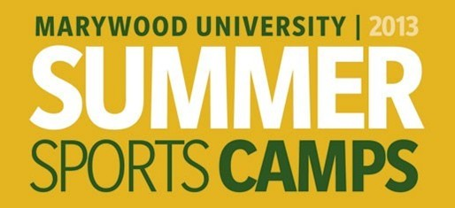 2013 Summer Camp Logo